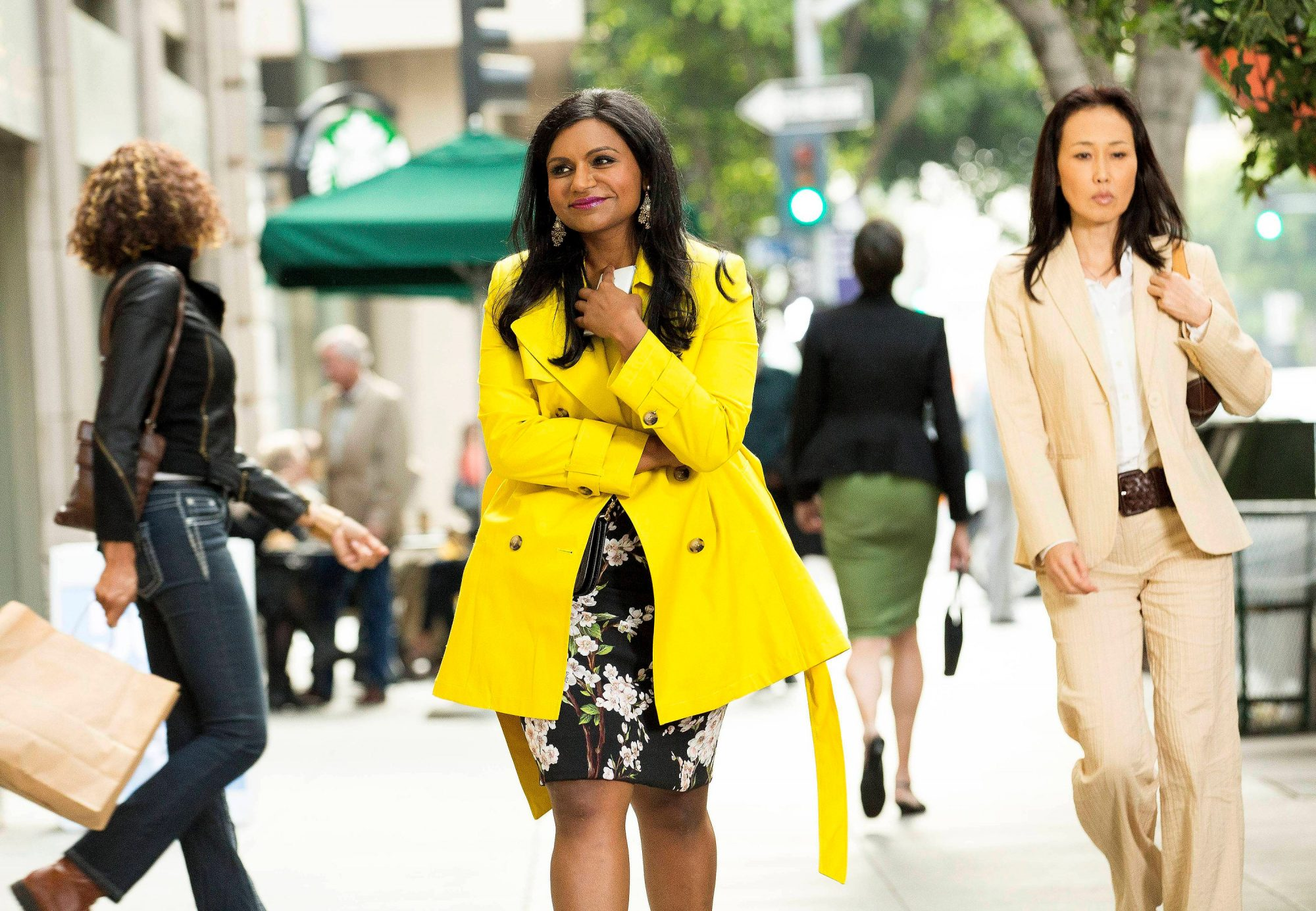 """FOX's """"The Mindy Project"""" - Season Two"""