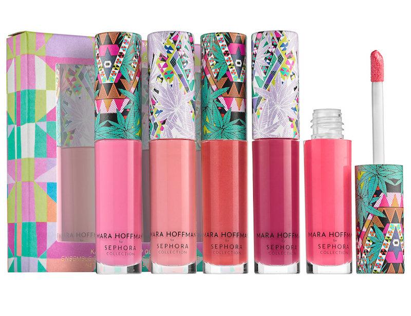 MH Lip Gloss Set