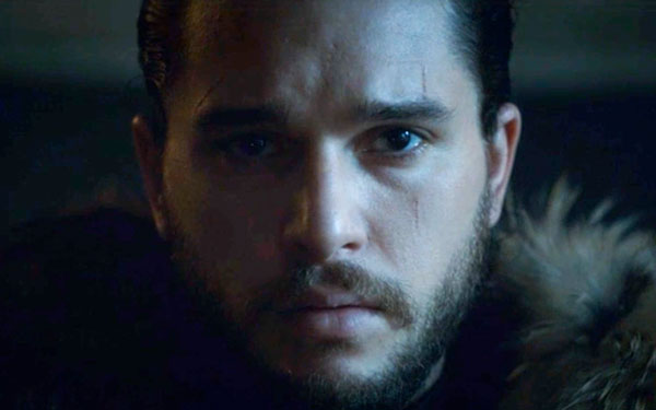 jon snow finale season 6