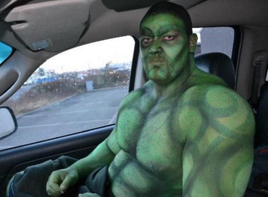 the mountain gregor clegane hulk