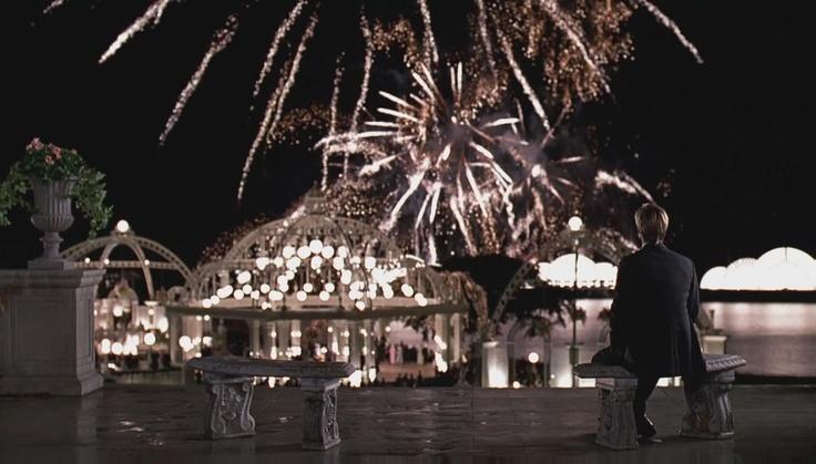 Picture of Meet Joe Black Fireworks