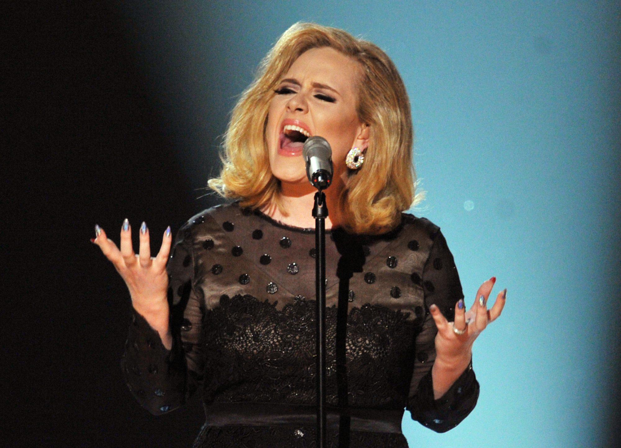 Adele Australia fan tickets