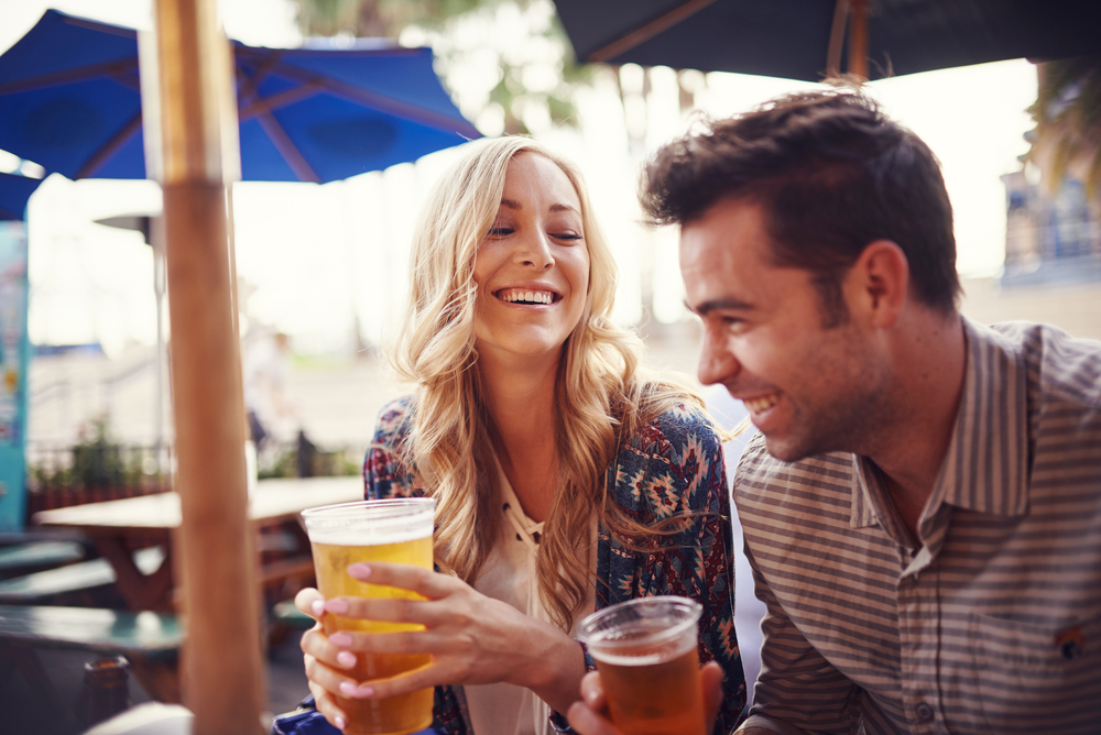 dating apps ruining romance
