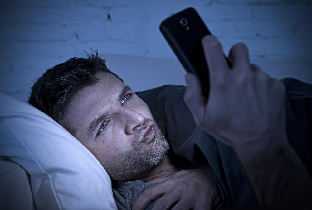 men watching porn