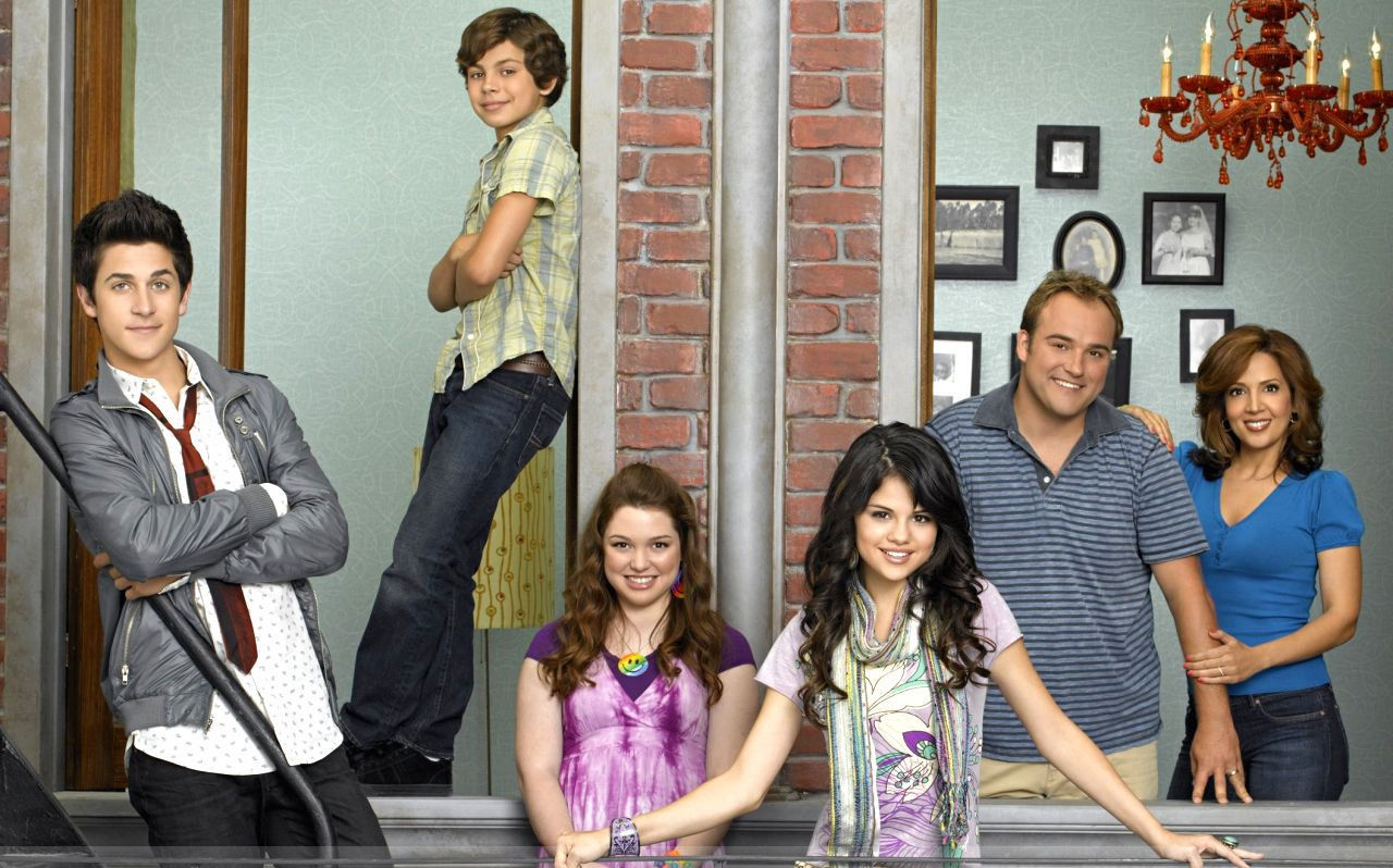 wizards of waverly place 1