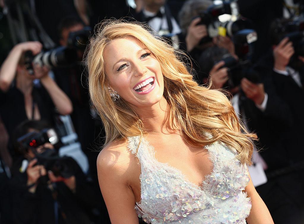 """Mr. Turner"" Premiere - The 67th Annual Cannes Film Festival"