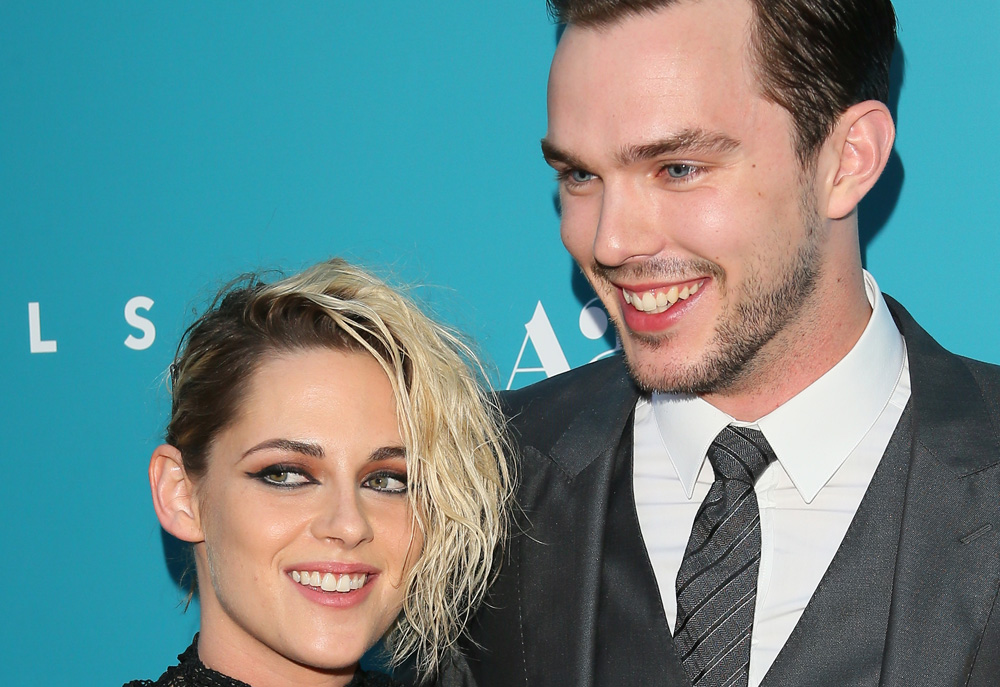"Premiere Of A24's ""Equals"" - Arrivals"