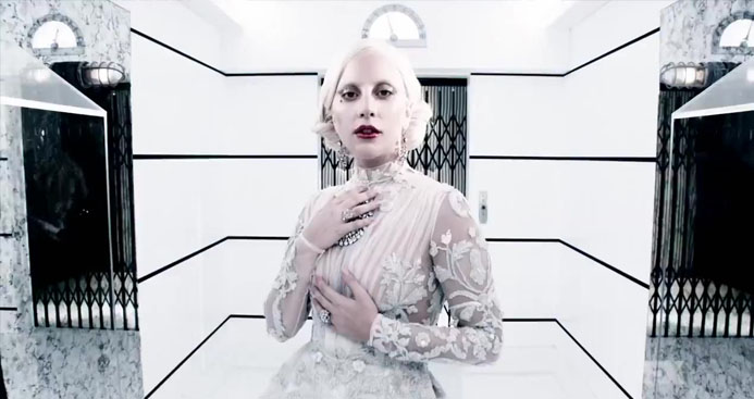 Picture of Lady Gaga AHS