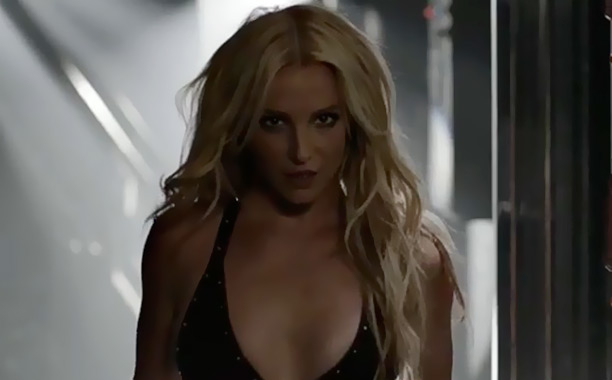 Britney Spears Private Show Teaser Image
