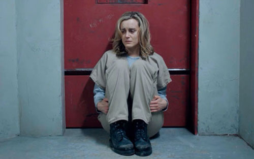 solitary confinement orange is the new black