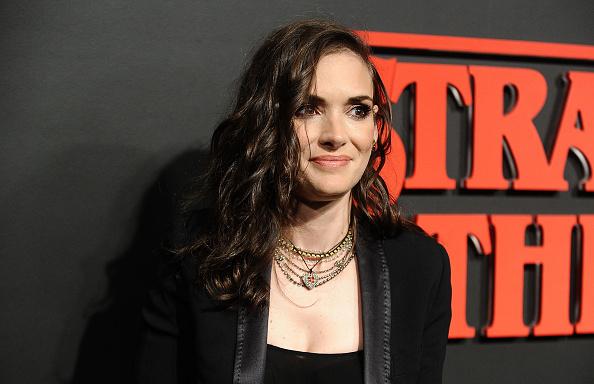 "Premiere Of Netflix's ""Stranger Things"" - Arrivals"