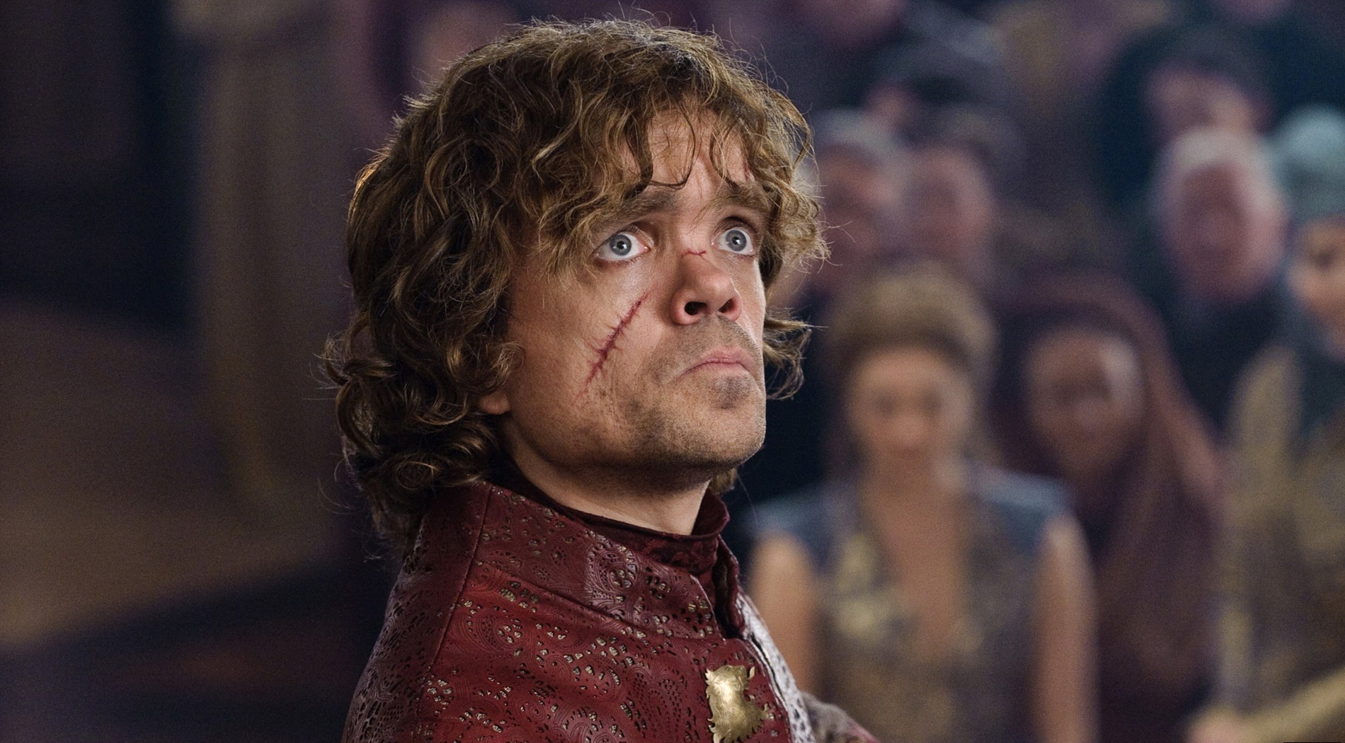 Picture of Tyrion Lannister