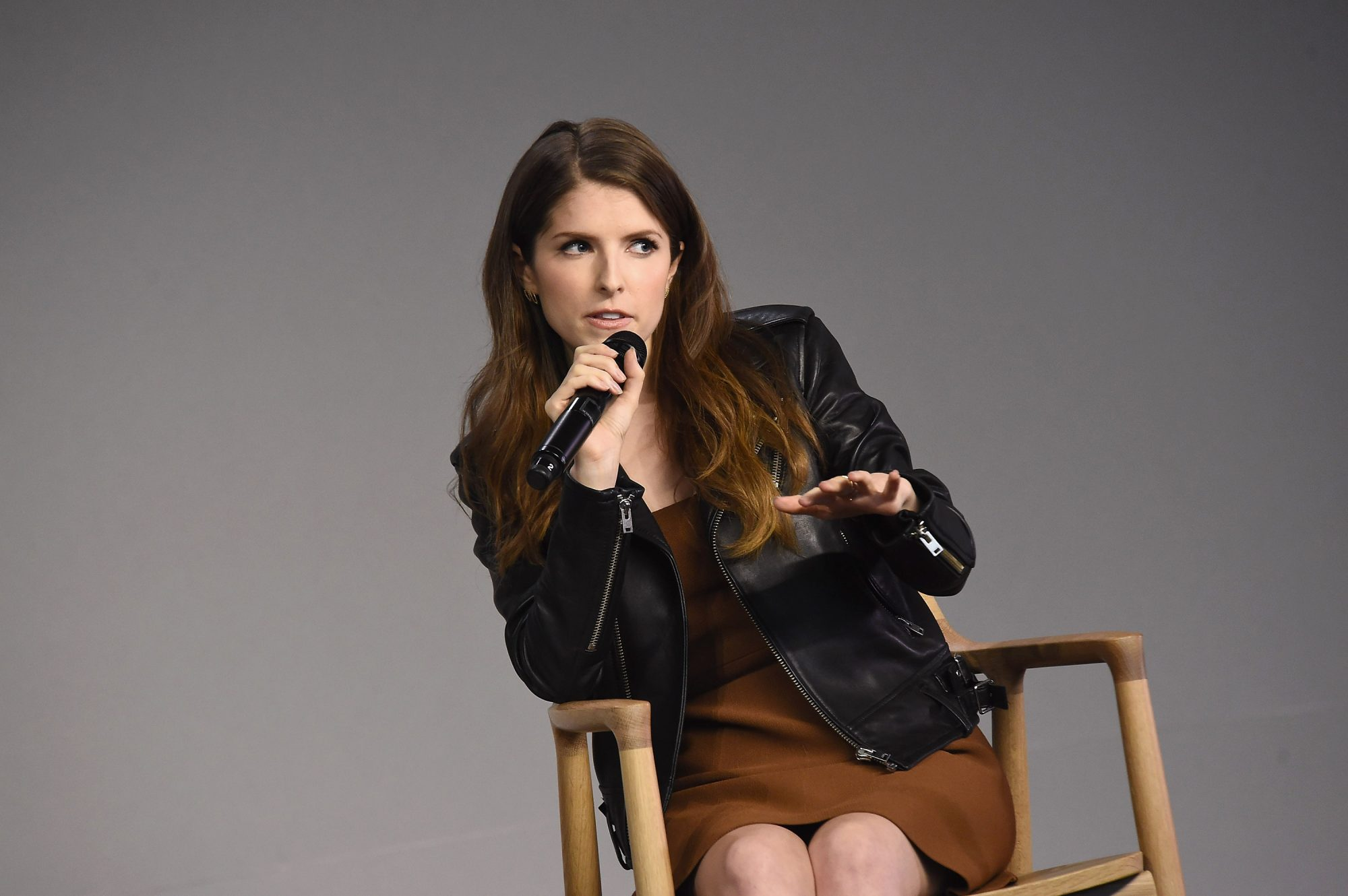 """Meet The Actor: Anna Kendrick, """"Mike And Dave Need Wedding Dates"""""""