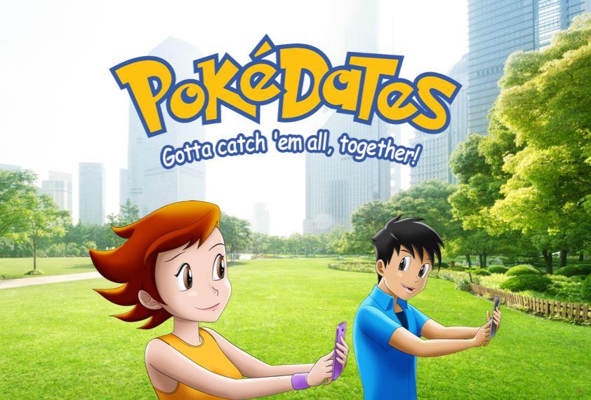 PokeDates