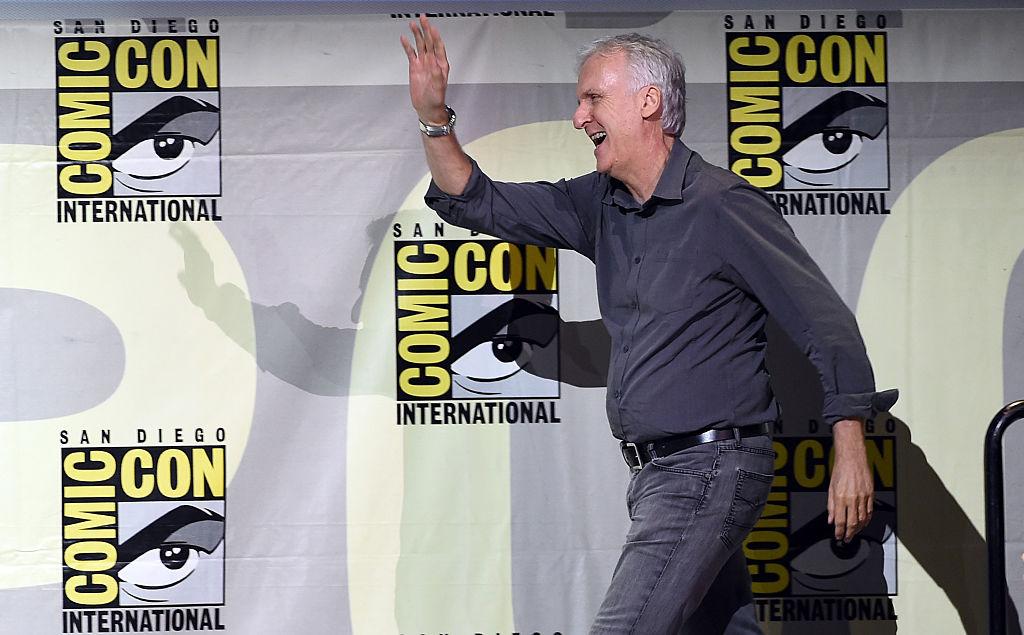 "Comic-Con International 2016 - ""Aliens: 30th Anniversary"" Panel"