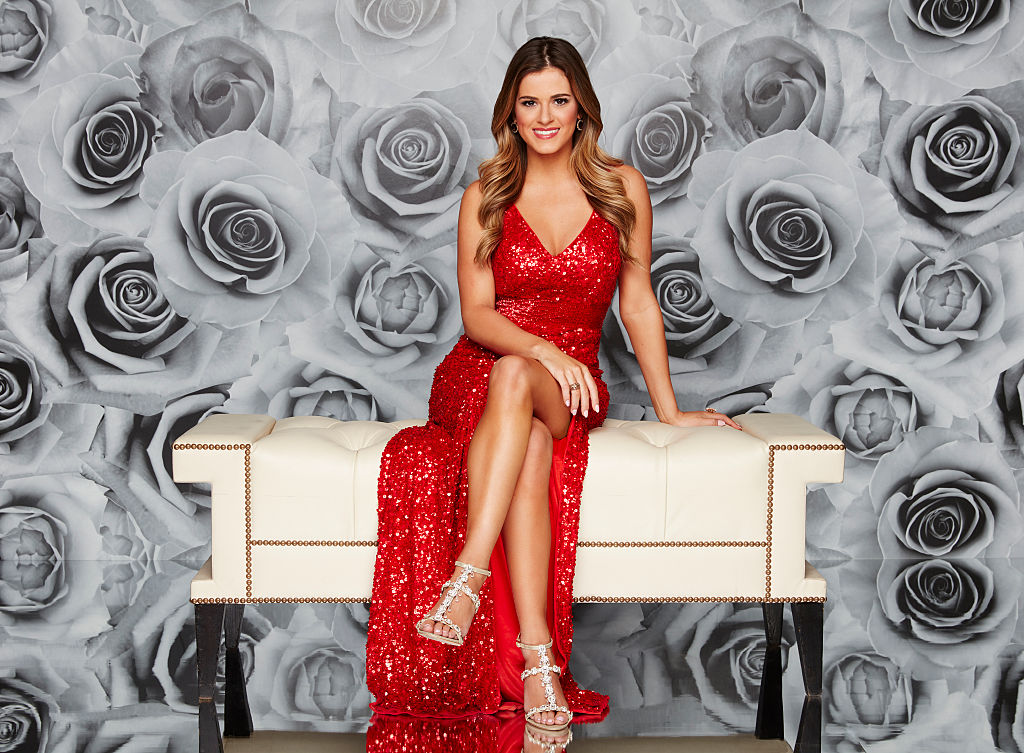 "ABC's ""The Bachelorette"" - Season 12"