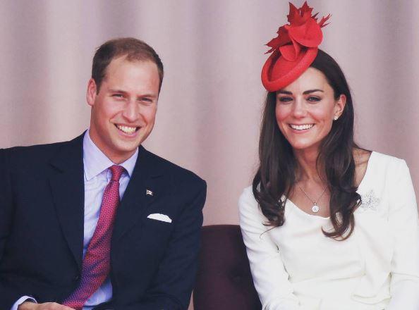 royals touring canada