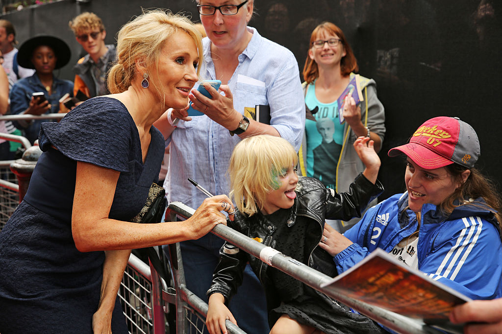 """""""Harry Potter & The Cursed Child"""" - Press Preview - VIP Arrivals"""