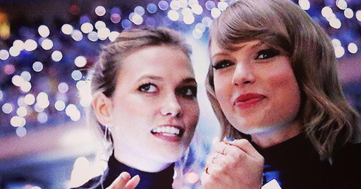 Taylor x Karlie