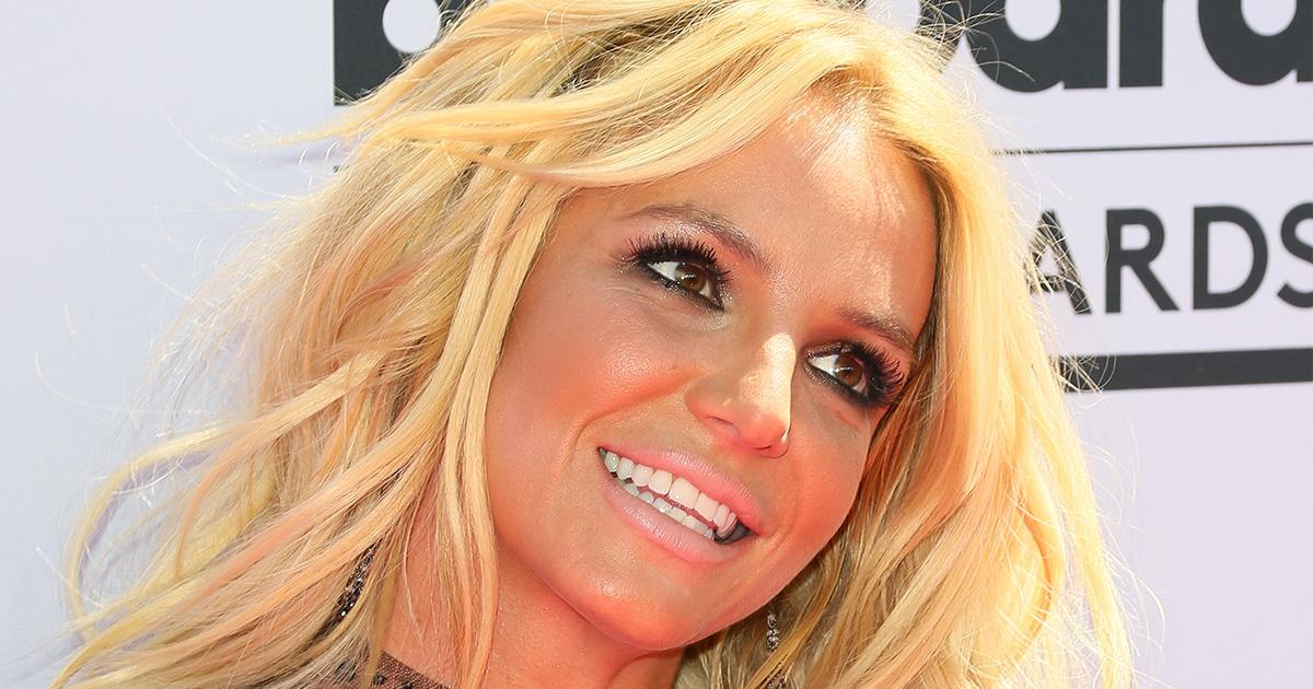 Britney Spears BBMAs