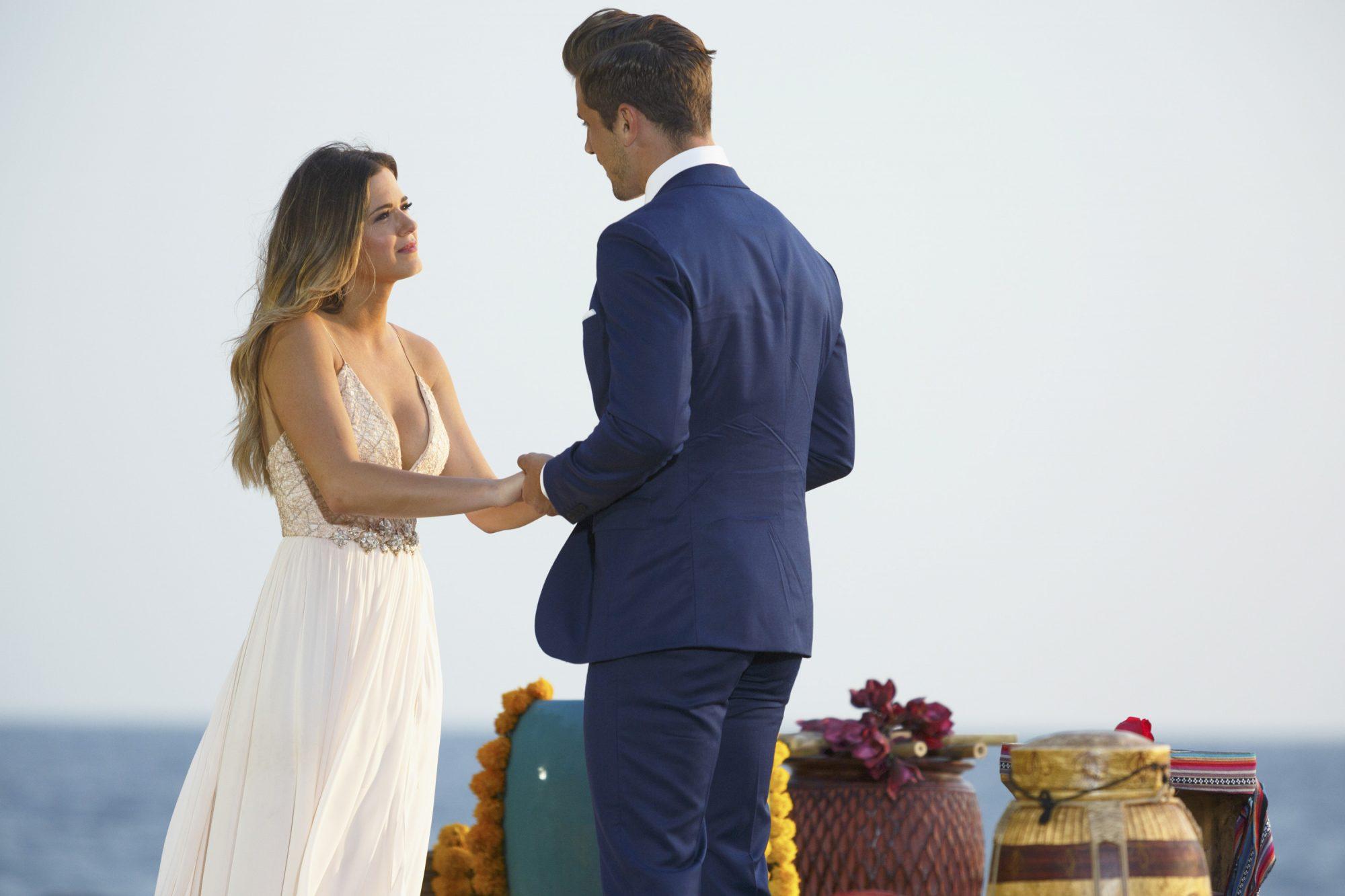 """ABC's """"The Bachelorette"""" - Season 12"""