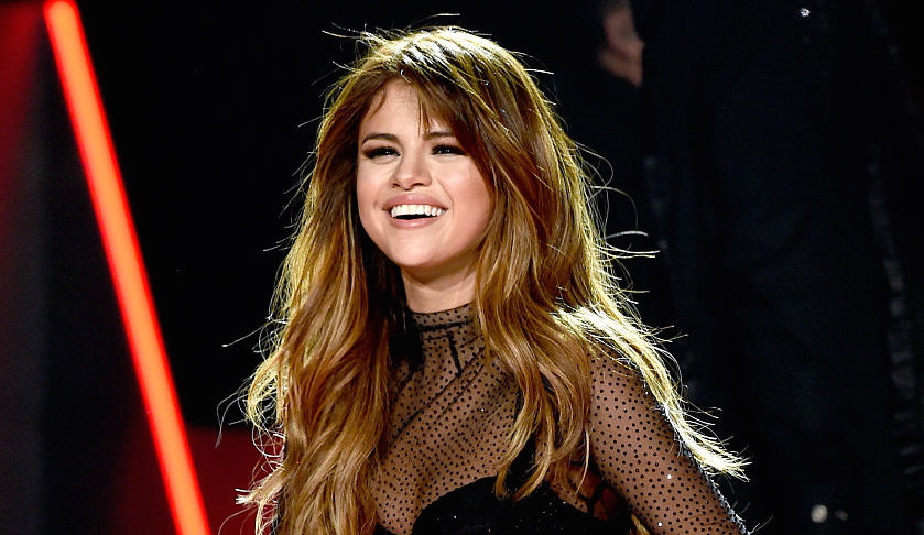 Selena Gomez, DNCE And Bahari Perform At Staples Center