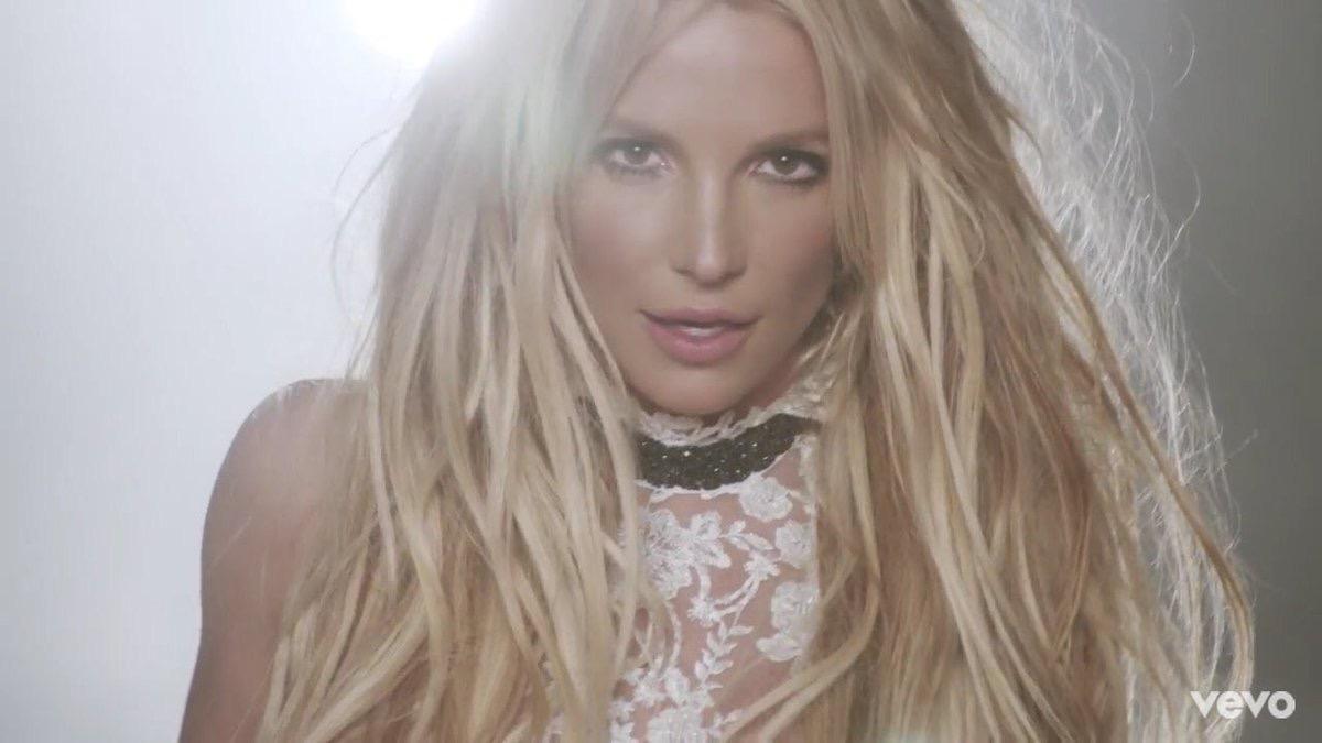 Britney Spears Make Me Still