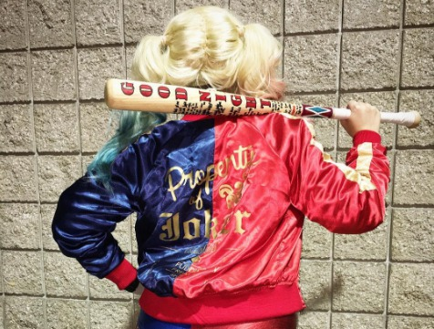 Picture of Linz Stanley Harley Quinn
