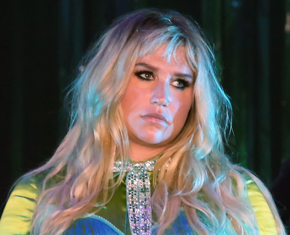 Kesha In Concert - Atlantic City, NJ