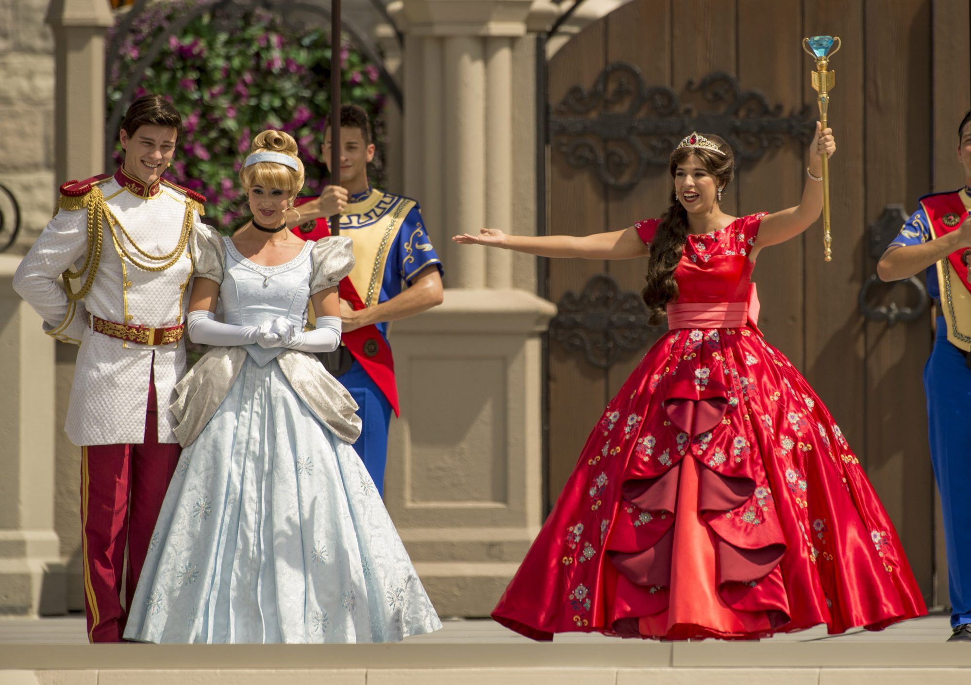 "Disney's ""Elena of Avalor"""