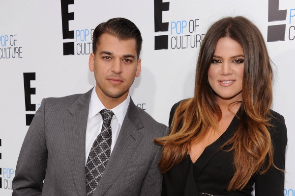 attends E! 2012 Upfront at NYC Gotham Hall on April 30, 2012 in New York City.