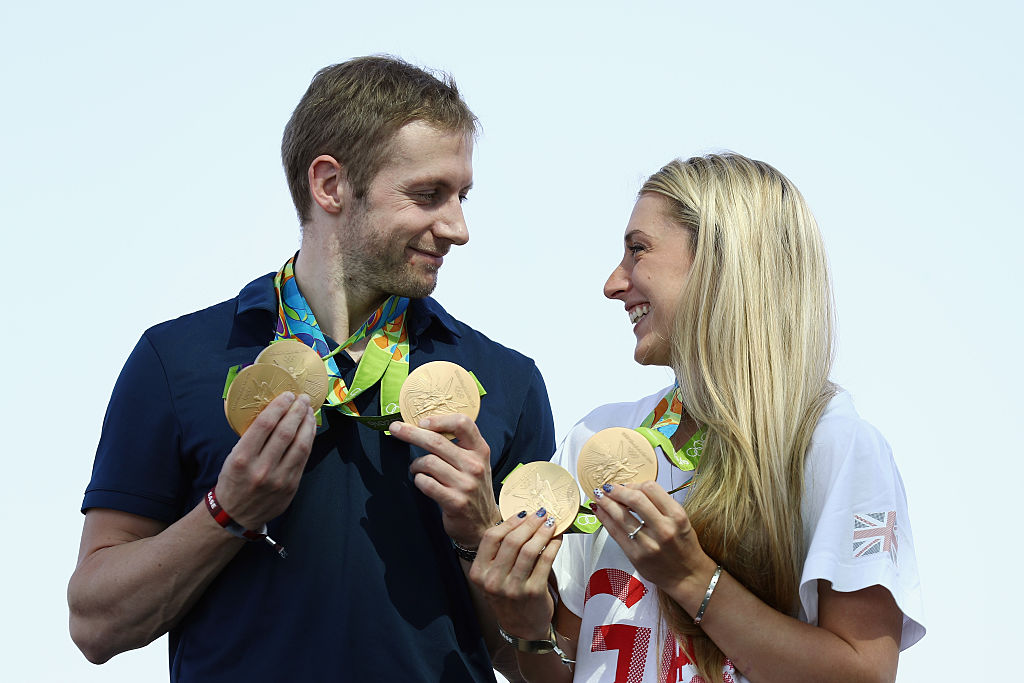 Laura Trott and Jason Kenny Media Access