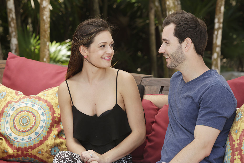 """ABC's """"Bachelor in Paradise"""""""