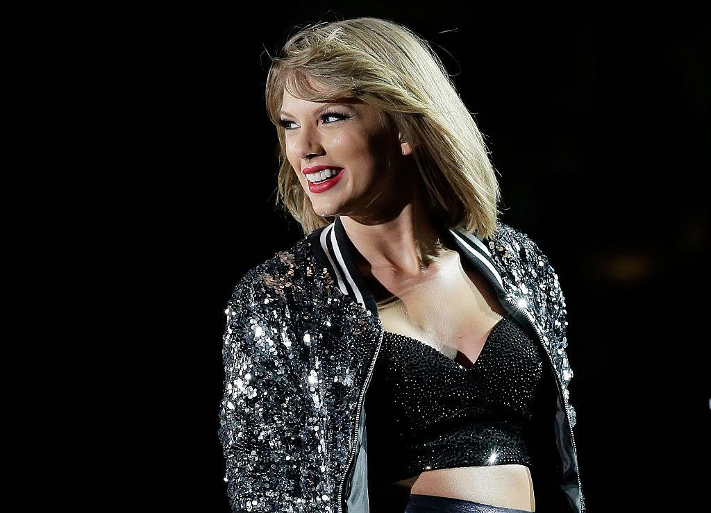 Taylor Swift '1989' World Tour - Sydney