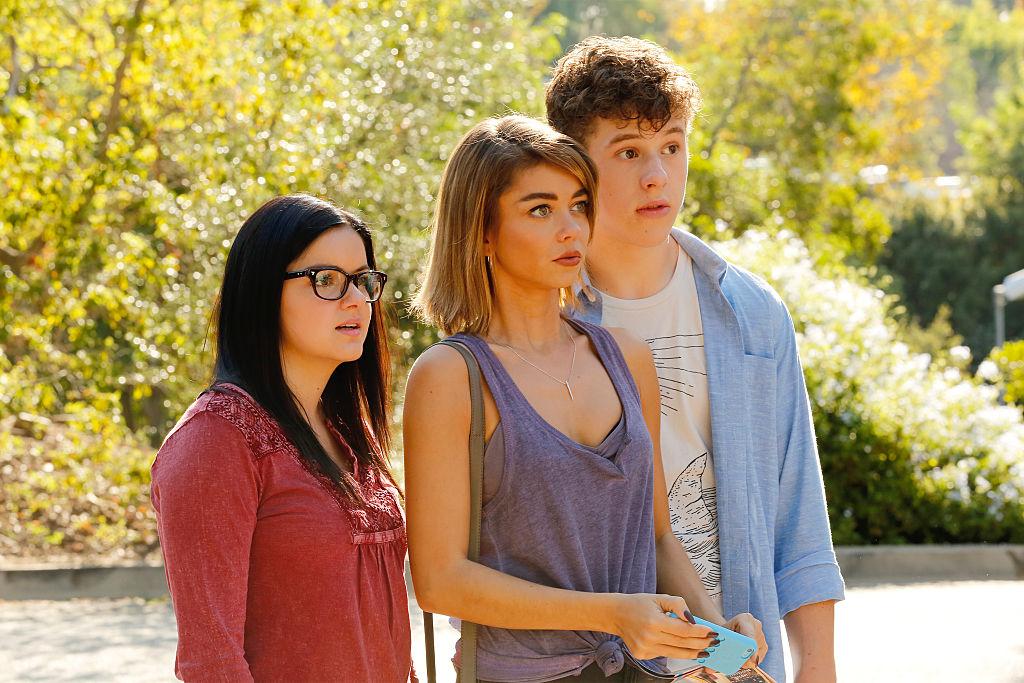 "ABC's ""Modern Family"" - Season Seven"