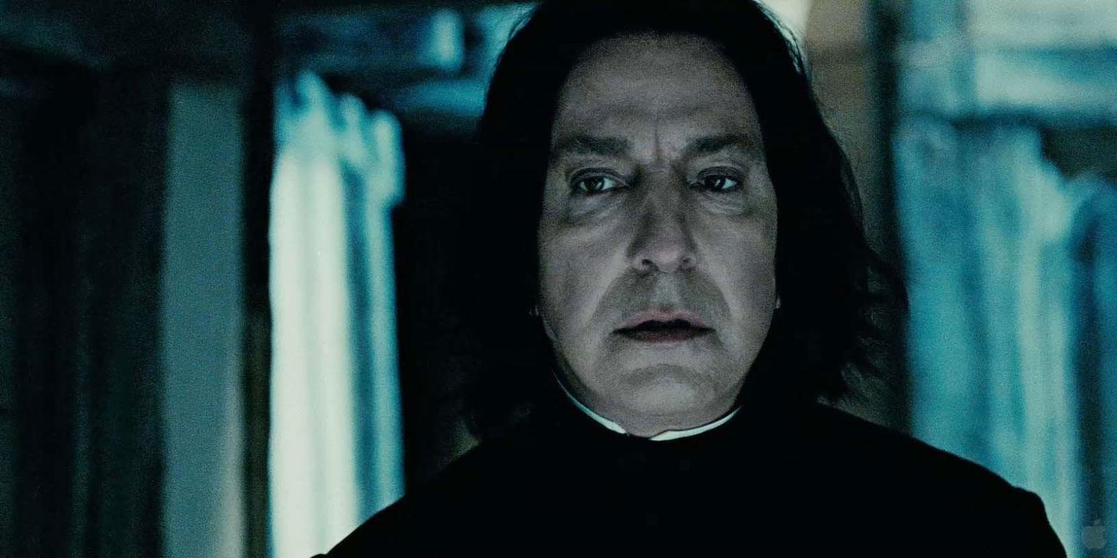 Snape-Harry-Potter