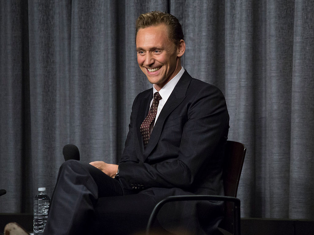 "SAG-AFTRA Foundation Conversations With ""The Night Manager"""