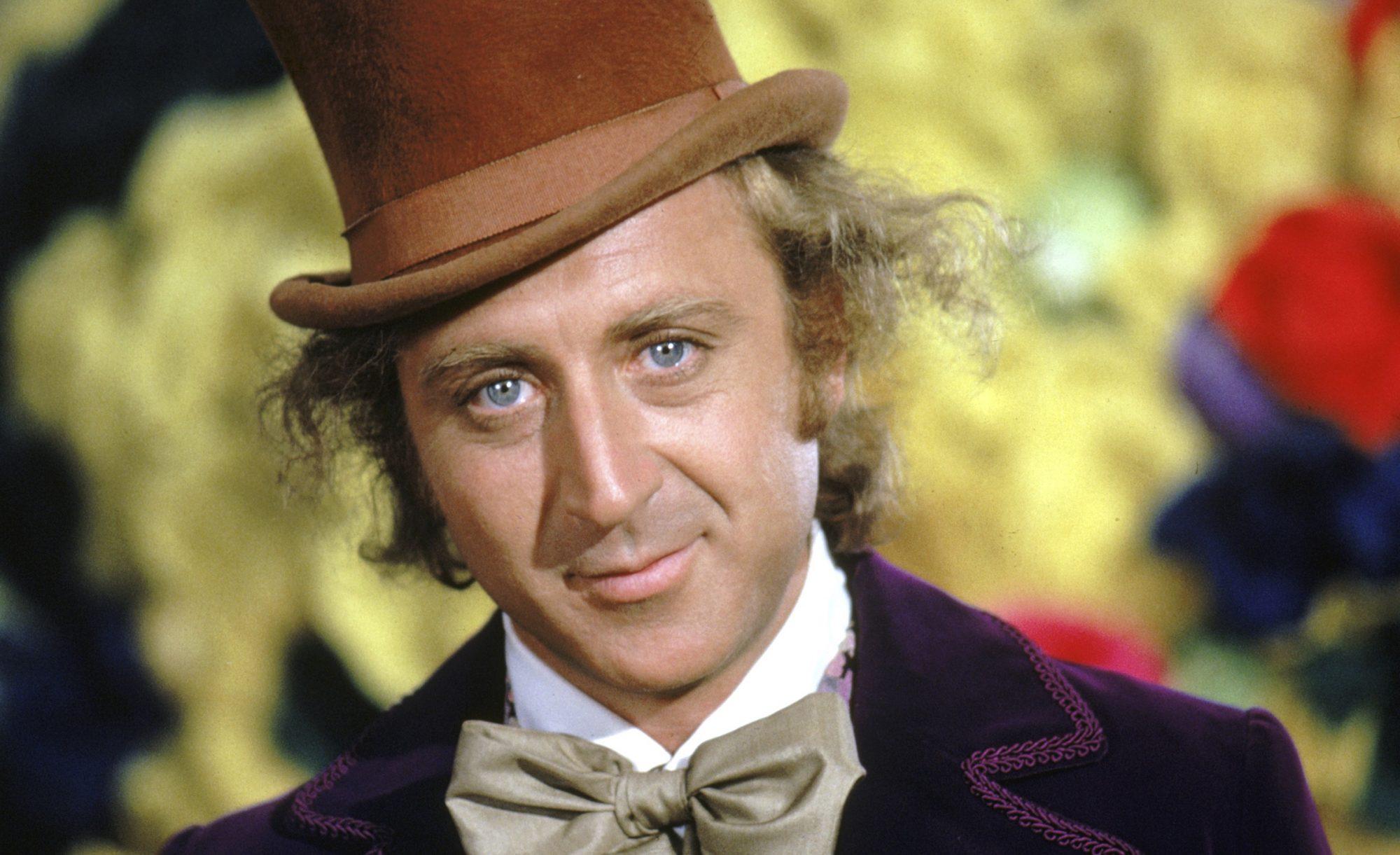 Willy Wonka Wilder
