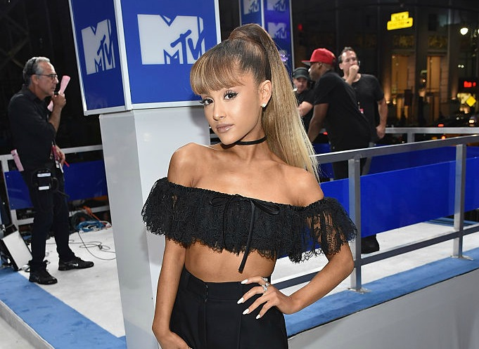 attends the 2016 MTV Video Music Awards on August 28, 2016 in New York City.