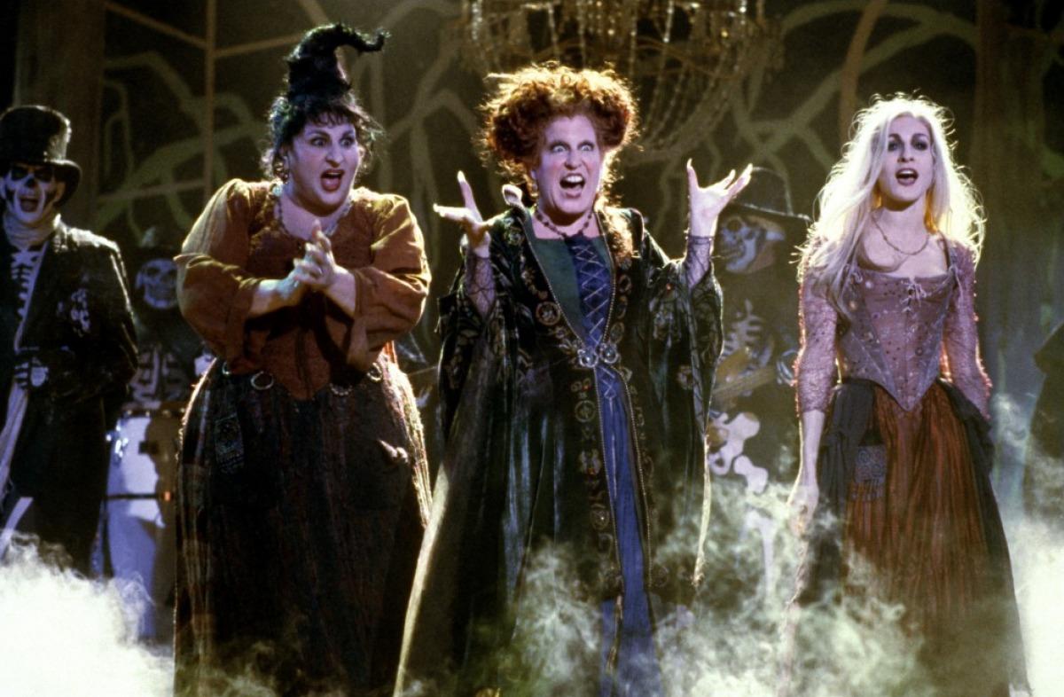Hocus-pocus2