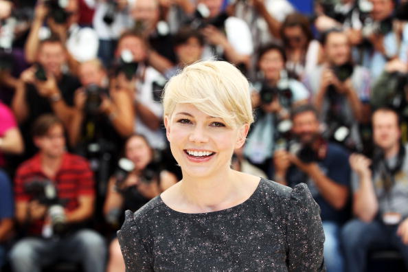 Blue Valentine - Photocall: Cannes Film Festival