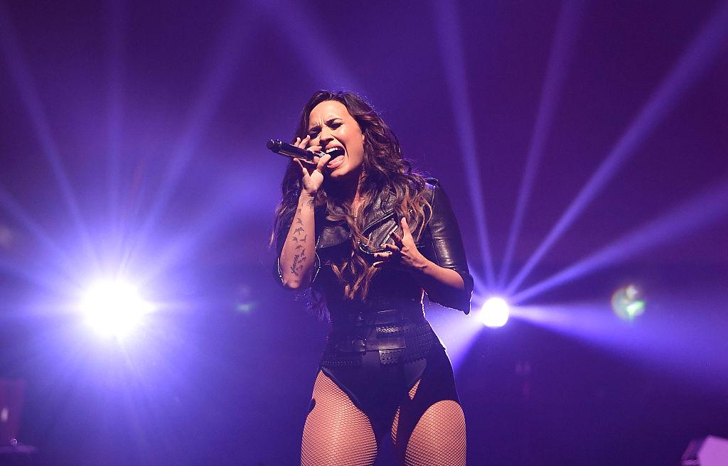 2016 Honda Civic Tour: Future Now Tour Featuring Demi Lovato And Nick Jonas