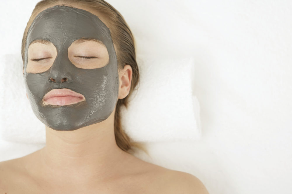 This DIY facial will minimize the appearance of sebaceous filaments.