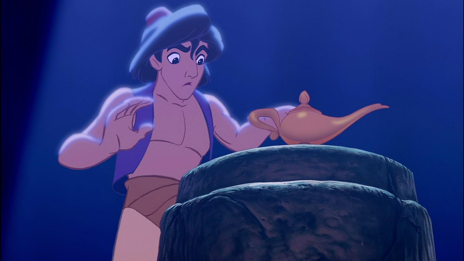 Aladdin Screencaps 1