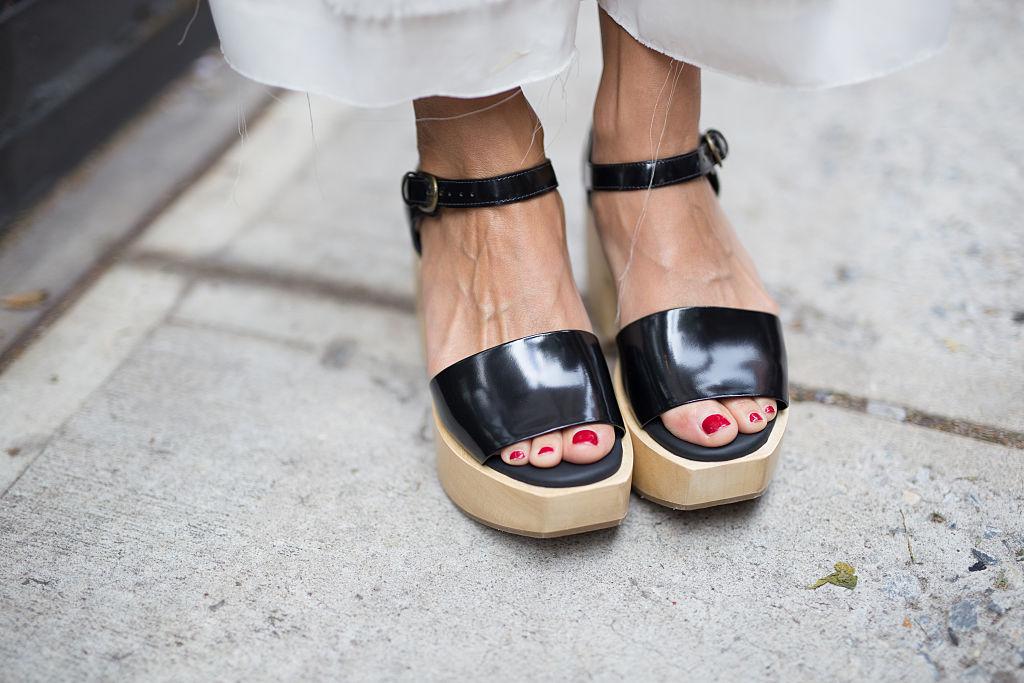 Rashida Jones is seen attending Rachel Comey during New York Fashion Week S/S 2017 on September 7, 2016 in New York City.