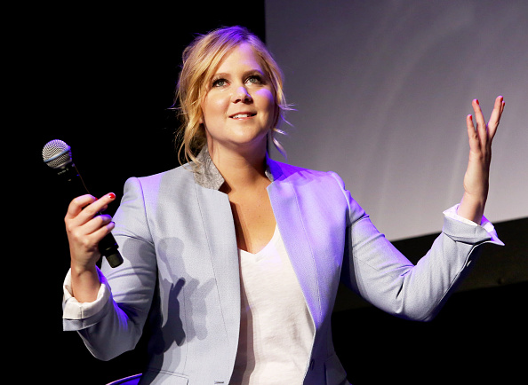 Tribeca Talks: After the Movie: Inside Amy Schumer - 2015 Tribeca Film Festival