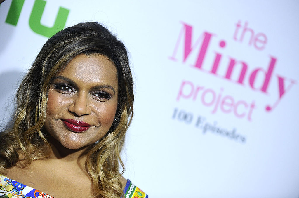 """100th Episode Celebration Of Hulu's """"The Mindy Project"""" - Arrivals"""