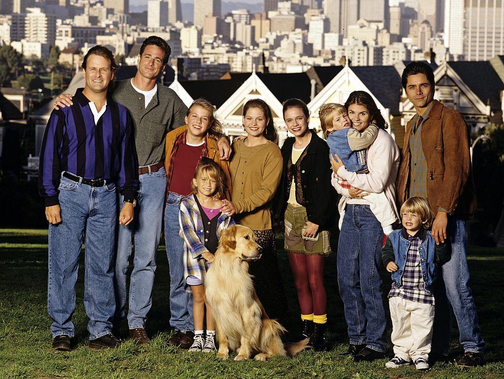 "ABC's ""Full House"""
