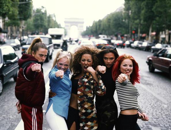 Spice In Paris