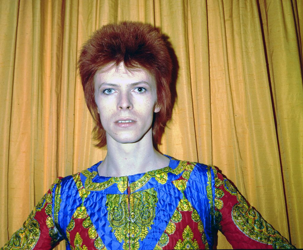 """Ziggy Stardust"""